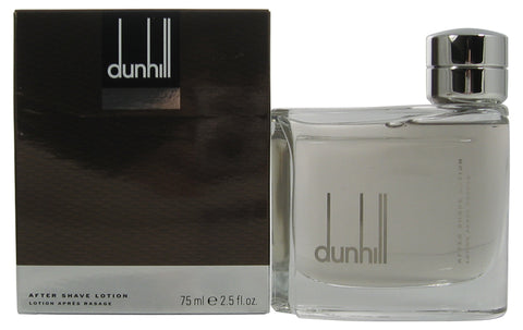 DUN2M - Dunhill Man Aftershave for Men - 2.5 oz / 75 ml