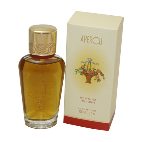 APE33 - Apercu Eau De Parfum for Women - Spray - 3.3 oz / 100 ml
