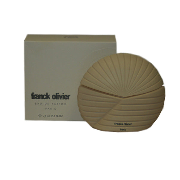 FR25 - Franck Olivier Eau De Parfum for Women - Spray - 2.5 oz / 75 ml