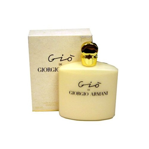 GI233 - Gio Body Lotion for Women - 6.7 oz / 200 ml