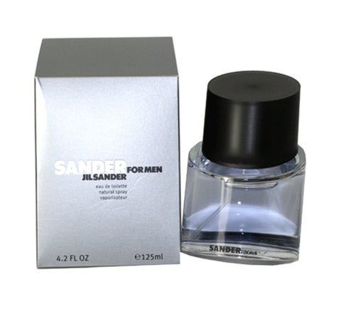 SA96M - Sander Eau De Toilette for Men - 4.2 oz / 125 ml Spray