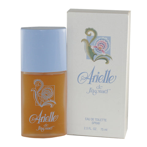 AR12 - Arielle Eau De Toilette for Women - Spray - 2.5 oz / 75 ml