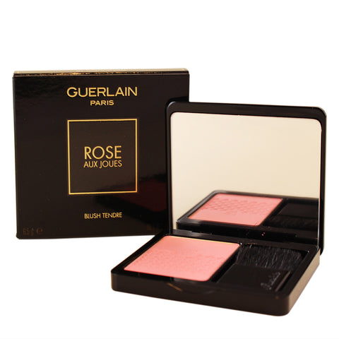 GUM16-M - Blush Rose Aux Joues Blush for Women - Rose Aux Jones 01 (Morning Rose) - 0.22 oz / 6.5 g