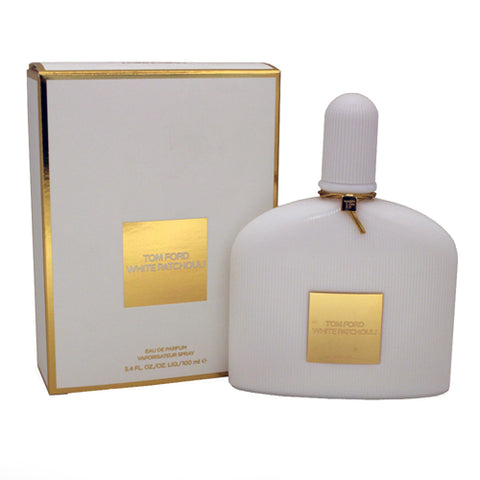 TFB33 - Tom Ford White Patchouli Eau De Parfum Unisex - Spray - 3.4 oz / 100 ml