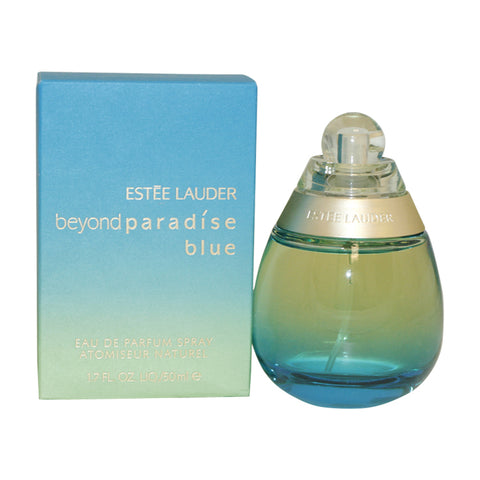 BEYB16 - Beyond Paradise Blue Eau De Parfum for Women - Spray - 1.7 oz / 50 ml