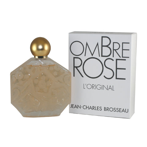 OM36 - Ombre Rose Eau De Toilette for Women - 3.4 oz / 100 ml Spray
