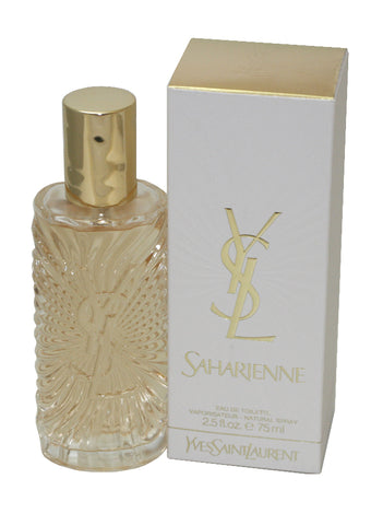 SAH25 - Saharienne Eau De Toilette for Women - 2.5 oz / 75 ml Spray
