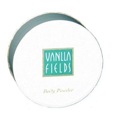 VE388 - Vanilla Fields Dusting Powder for Women - 2.3 oz / 69 g