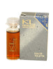 KL05M - Karl Lagerfeld Kl Homme Eau De Toilette for Men | 0.17 oz / 5 ml (mini) - Splash