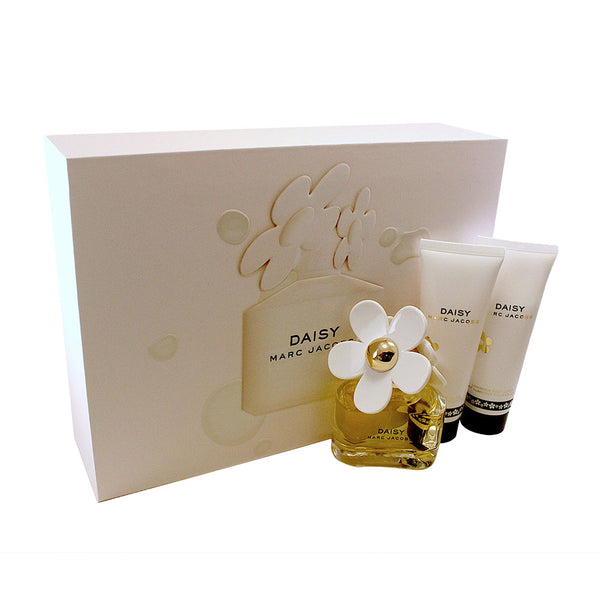 DAS79 - Daisy 3 Pc. Gift Set for Women