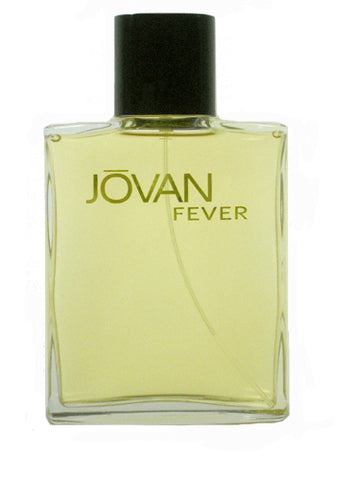 JOF12M - Jovan Fever Eau De Toilette for Men - Spray - 3.4 oz / 100 ml