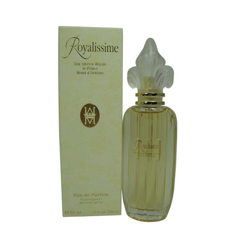 ROY27 - Royalissime Eau De Parfum for Women - 1.7 oz / 50 ml Spray