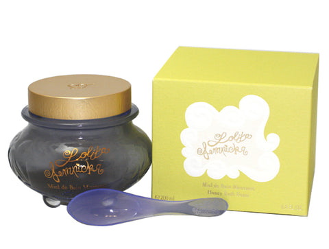 LO50 - Lolita Lempicka Bath Foam for Women - 6.8 oz / 200 ml