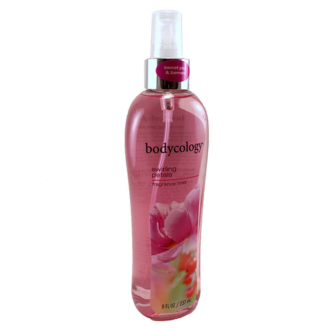 BP19 - Swirling Petals Fragrance Mist for Women - 8 oz / 237 ml