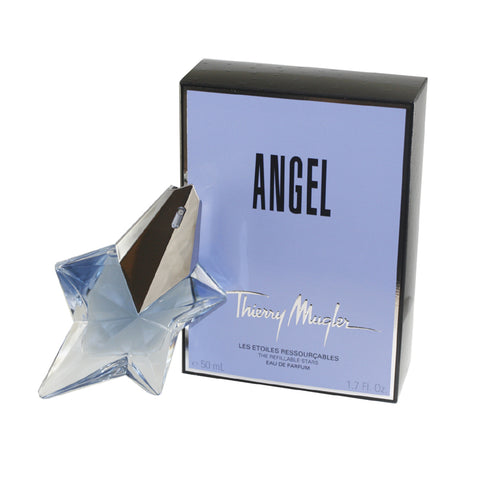 AN29 - Angel Eau De Parfum for Women - Refillable - 1.7 oz / 50 ml Spray