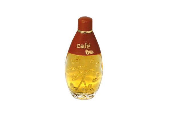 CA222 - Cafe Eau De Toilette for Women - 2 oz / 60 ml Spray Unboxed