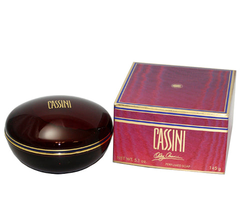 CB27 - Cassini Body Soap for Women - 5.1 oz / 155 ml