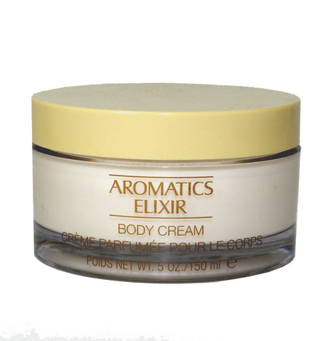 ARO15 - Aromatics Elixir Body Cream for Women - 5 oz / 150 ml