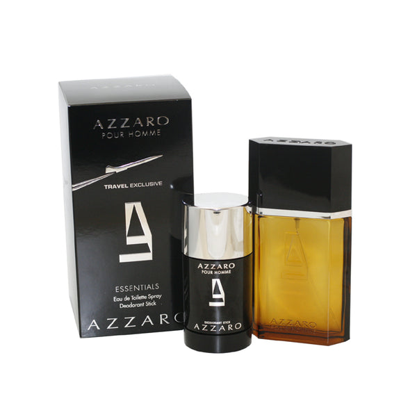 AZ23M - Azzaro 2 Pc. Gift Set for Men