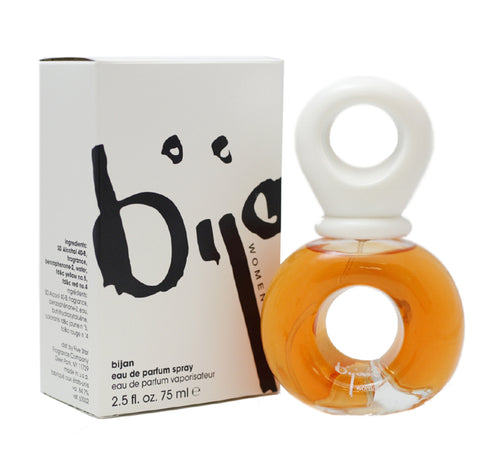 BI13 - Bijan Eau De Parfum for Women - Spray - 2.5 oz / 75 ml