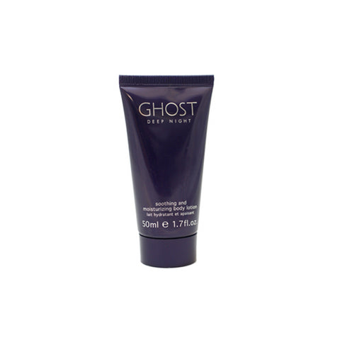 GH40T - Ghost Deep Night Body Lotion for Women - 1.7 oz / 50 ml - Unboxed