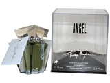 AN339 - Thierry Mugler Angel Eau De Parfum for Women | 2.6 oz / 75 ml (Refillable) - Spray - Crystal Bottle