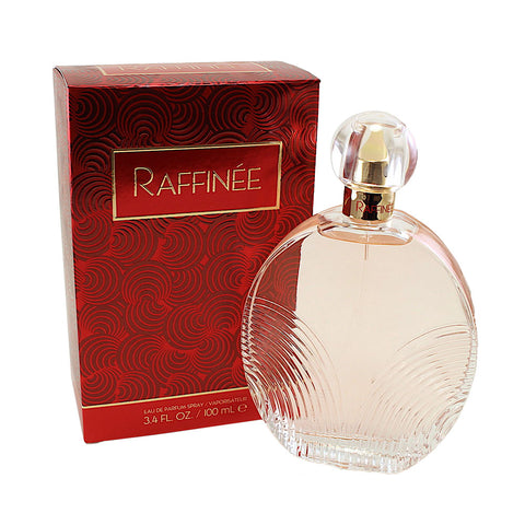 RAF34 - Raffinee Eau De Parfum for Women - 3.4 oz / 100 ml Spray