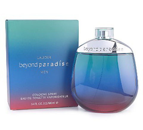 BEY2M - Beyond Paradise Cologne for Men - Spray - 1.7 oz / 50 ml