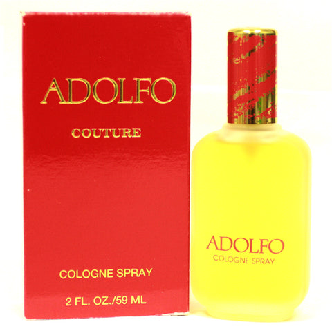 AD919 - Adolfo Couture Cologne for Women - Spray - 2 oz / 60 ml