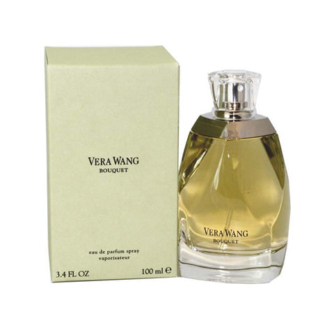 VEB12 - Vera Wang Bouquet Eau De Parfum for Women - Spray - 3.4 oz / 100 ml