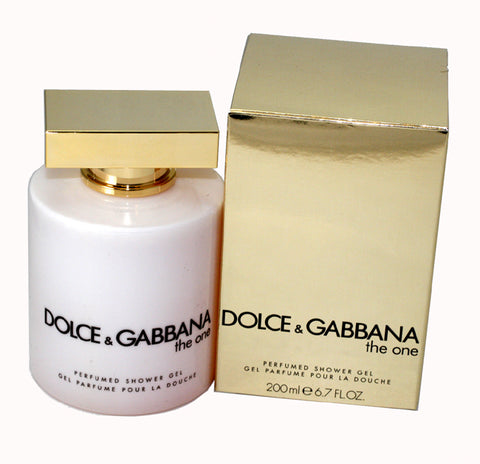 DOG67 - Dolce & Gabbana The One Shower Gel for Women - 6.7 oz / 200 ml