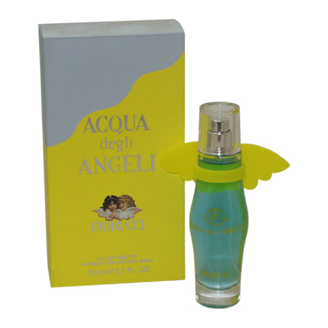 ADA52 - Acqua Degli Angeli Eau De Toilette for Women - 1.7 oz / 50 ml Spray