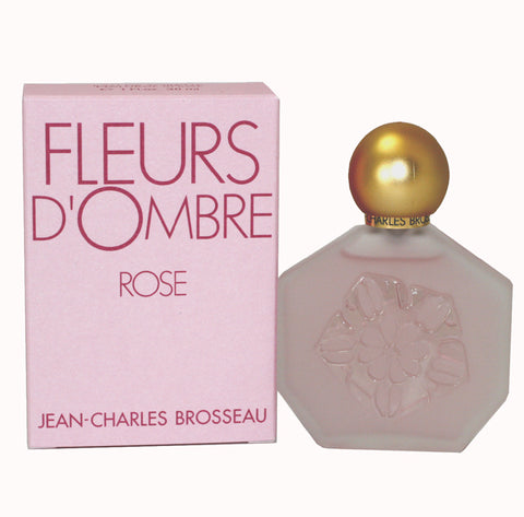 OMP1 - Fleurs D'Ombre Rose Eau De Toilette for Women - Spray - 1 oz / 30 ml