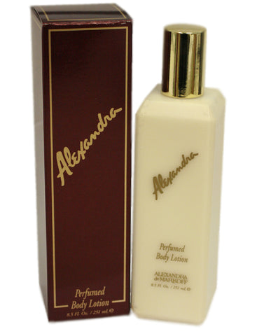 AL37 - Alexandra Body Lotion for Women - 8.5 oz / 250 ml