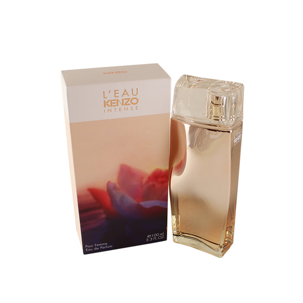 LK33 - L'Eau Par Kenzo Intense Eau De Parfum for Women - 3.3 oz / 100 ml