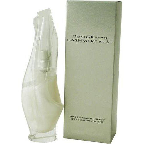 CM14 - Cashmere Mist Silver Shimmer for Women - Spray - 1.7 oz / 50 ml
