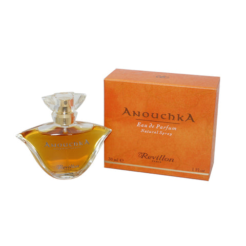 ANN34 - Anouchka Eau De Parfum for Women - 1 oz / 30 ml Spray