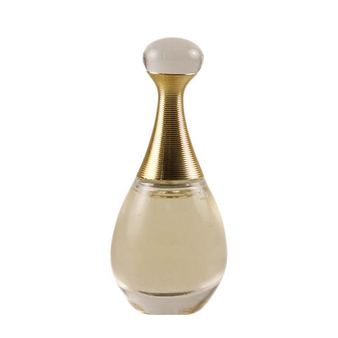 JA21U - Christian Dior J'adore Miniature Collectible for Women | 0.13 oz / 4 ml (mini) - Unboxed