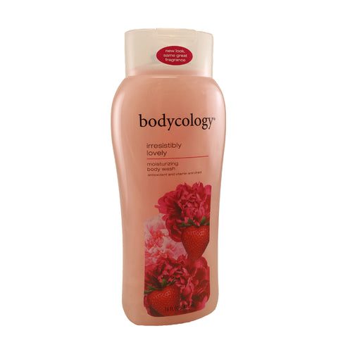 BIL16 - Irresistibly Lovely Body Wash for Women - 16 oz / 473 g