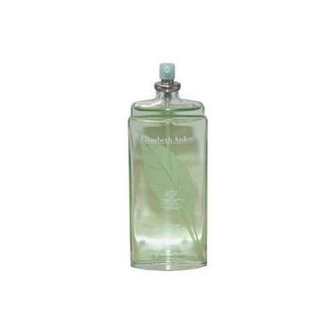 GRE22T - Elizabeth Arden Green Tea Scent Eau De Parfum for Women | 3.3 oz / 100 ml - Spray - Tester