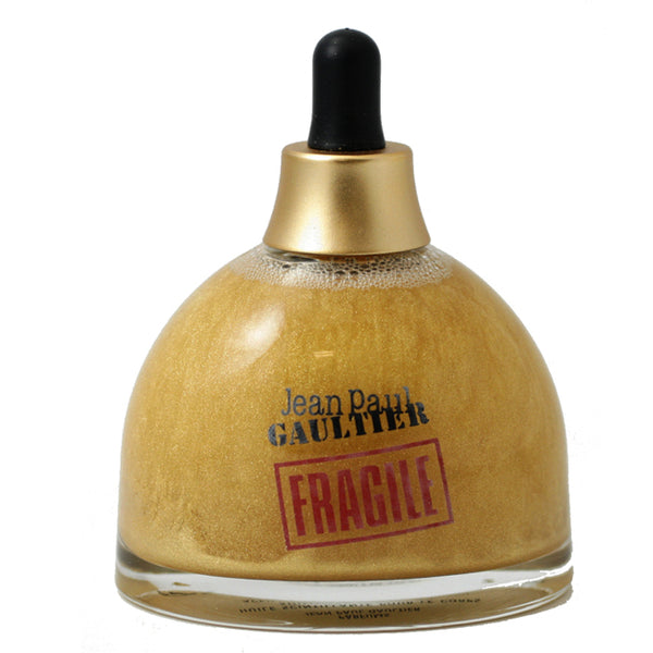 FR228 - Fragile Body Oil for Women - 3.4 oz / 100 ml - Tester