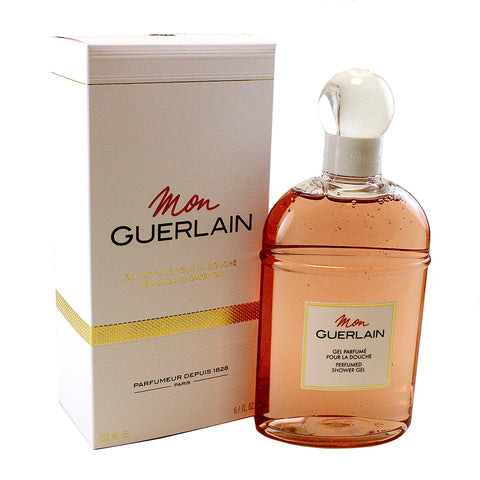 MG68 - Mon Guerlain Shower Gel for Women - 6.7 oz / 200 g