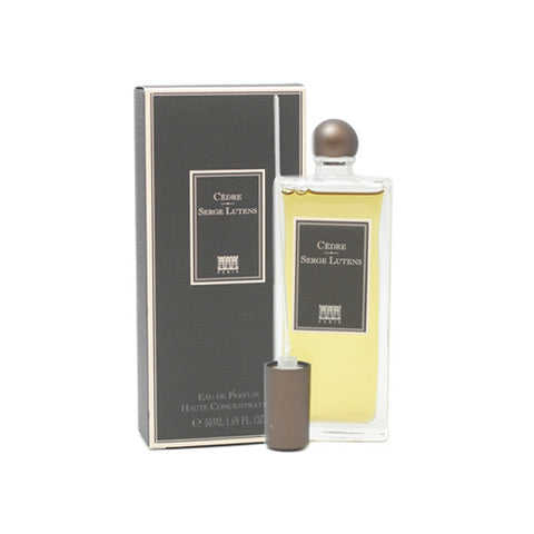 CED33 - Cedre Eau De Parfum Unisex - Spray/Splash - 1.69 oz / 50 ml