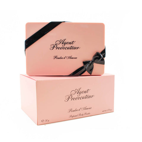 AGE25 - Agent Provocateur Body Powder for Women - 1.7 oz / 50 g