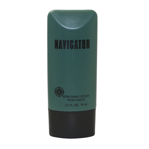 NAV2M - Navigator Aftershave for Men - 2.5 oz / 74 ml Lotion