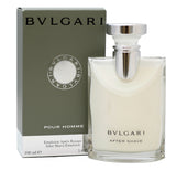 BV406M - Bvlgari Pour Homme Aftershave for Men | 3.4 oz / 100 ml - Emulsion