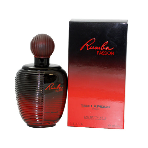 RP330 - Rumba Passion Eau De Toilette for Women - 3.33 oz / 100 ml Spray