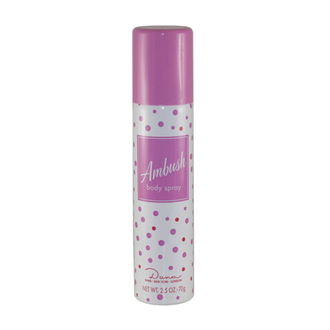 AMB30 - Ambush Body Spray for Women - 2.5 oz / 75 ml