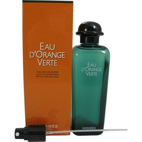 HE26M - Eau D' Orange Verte Eau De Cologne Unisex - Spray - 6.7 oz / 200 ml