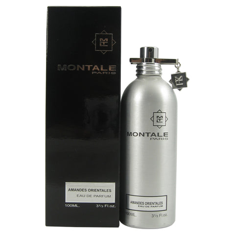 MONT87 - Montale Amandes Orientales Eau De Parfum for Women - Spray - 3.3 oz / 100 ml
